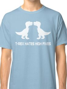 Style men's basic dark Funny Geek Nerd Classic T-Shirt
