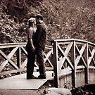 Romance on the Kissing Bridge by Alyssa Schroeder
