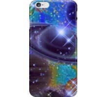 BEAUTY OF THE UNIVERSE iPhone Case/Skin