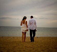 marriage by Tod  Walker