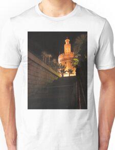 Torre del Oro Unisex T-Shirt