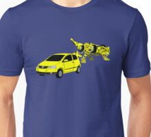 Volkswagen Fox Transformer Unisex T-Shirt