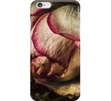 Two Toned Rose iPhone Case/Skin