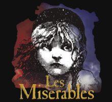 Les Miserables 2012 by G4Maitun