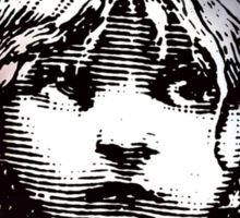 Les Miserables 2012 Sticker
