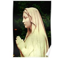 Mother Mary Poster