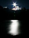 Colour Caught in a Cloud 2 by Richard Heath