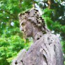John of Nepomuk by Rowan  Lewgalon