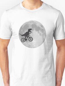 T-rex riding a bike T-Shirt