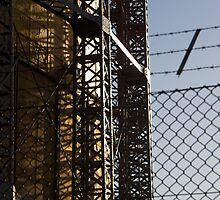 Industrial Nightmare by Kerry Dunstone