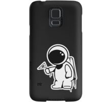Lonely Astronaut Samsung Galaxy Case/Skin