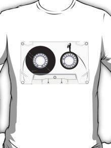 Cassette Series Nr. 2 - Saxophone man T-Shirt