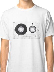Cassette Series Nr. 2 - Saxophone man Classic T-Shirt