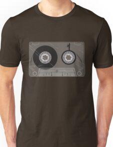 Cassette Series Nr. 2 - Saxophone man Unisex T-Shirt