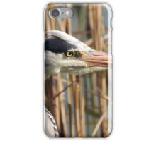 Not Fishing Just Strutting iPhone Case/Skin