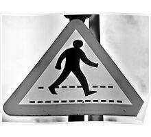 Crossroad Poster