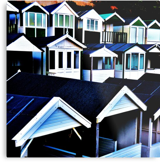 Round the Houses by Sarah Fulford