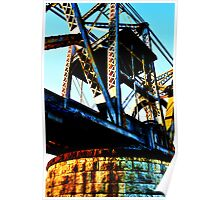 Building Bridges Poster