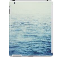 Foggy Morning iPad Case/Skin
