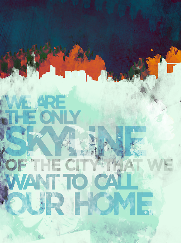 IPS Skylines by Ian Fleming