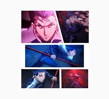Fate Stay Night Unlimited Blade Works - Lancer Unisex T-Shirt