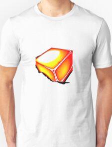 Sunset cube T-Shirt
