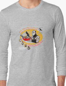 Wasteland Wheaties Long Sleeve T-Shirt