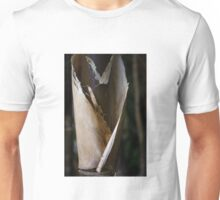All Heart (Black Bamboo Sheath) Unisex T-Shirt