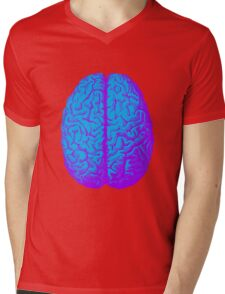 Psychedelic Brain T-Shirt