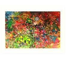 Exclusive: Art Studio Collection Limited Edition Print. Available for a Limited Time only! No.3 Art Print