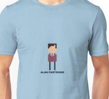 Alan Partridge Mini-figure  Unisex T-Shirt
