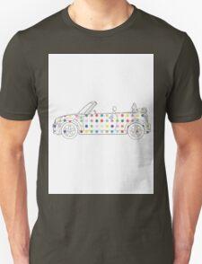 The Spotty Mini Unisex T-Shirt