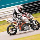KTM Superduke by planetloco