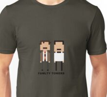 Fawlty Towers Mini-figure  Unisex T-Shirt