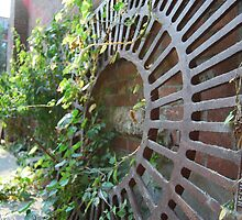 Neenah Foundry Found by MMPhotography