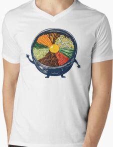 """Korean Mixed Rice - """"Bibimbab 비빔밥"""" T-Shirt"""