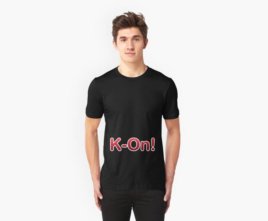 K-On! by kanjitee