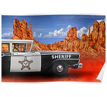 Sheriff Poster