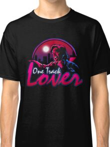 One track lover Classic T-Shirt
