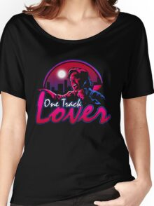 One track lover Women's Relaxed Fit T-Shirt