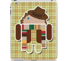 Dr. Whodroid iPad Case/Skin
