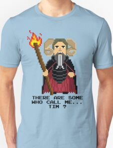 Tim the Enchanter - Monty Python and the Holy Pixel T-Shirt