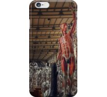 Into Extinction, Follow Me My Fellow Species iPhone Case/Skin