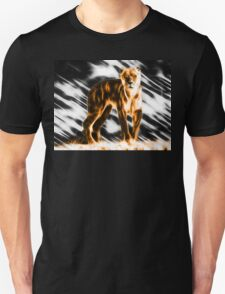 I Am The Lioness Unisex T-Shirt