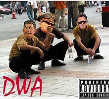 DWA Dictators With Attitude by DictatorsWA