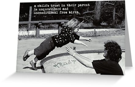 A Childs Trust by Pip Gerard