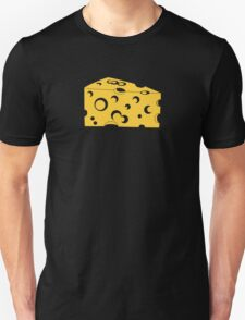 CHEESE Food Humor Health Milk Novelty Pizza Vintage Wisconsin Cow T-Shirt