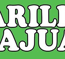 Marilize Legajuana by HomicidalHugz