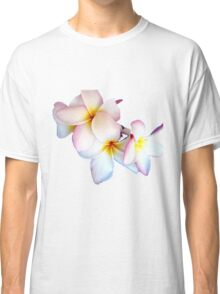 FRANGIPANI TROPICAL BREEZE Classic T-Shirt