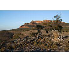 Flinders Ranges Photographic Print
